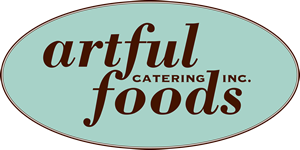 Artful Foods Catering Los Angeles logo